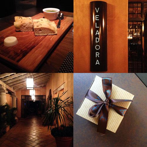 review of veladora restaurant by @janemaynard