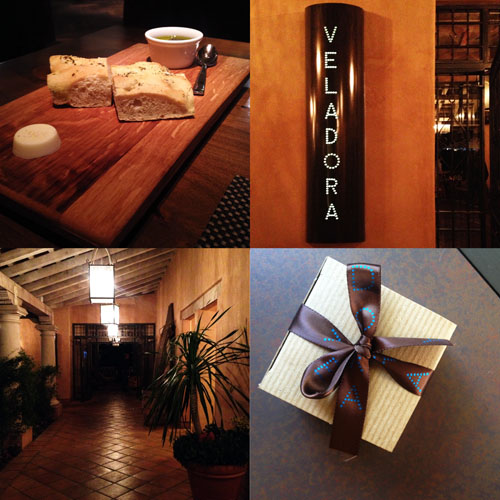 review of veladora restaurant by @janemaynard