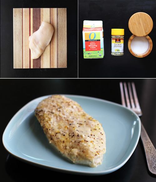 easy lemon pepper chicken from @janemaynard