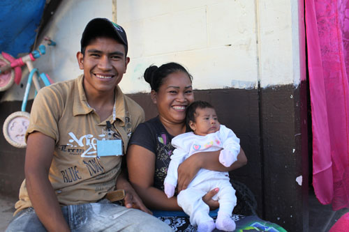 Miguel & Lucia, Fair Trade Divemex farmers (from @janemaynard)