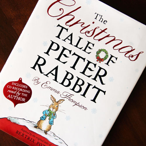 making learning fun during the christmas break - reading books and buying new christmas books - from @janemaynard
