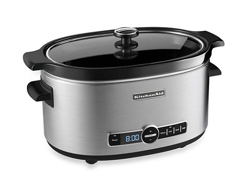 kitchenaid slow cooker giveaway from libby's #spon