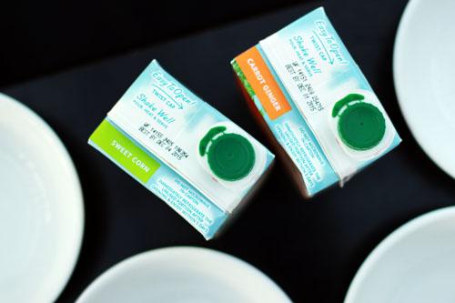 DOLE Garden Soup review by @janemaynard (spoiler alert: it's delish!) #ad #DoleGardenSoup