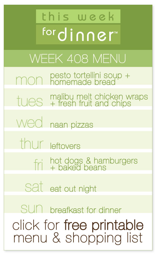 week 408 weekly men from @janemaynard including FREE printable meal plan and shopping list!