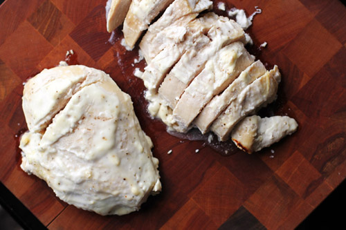 delicious and easy baked yogurt chicken from @janemaynard