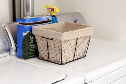 tips for how to give up paper towels in the kitchen from @janemaynard