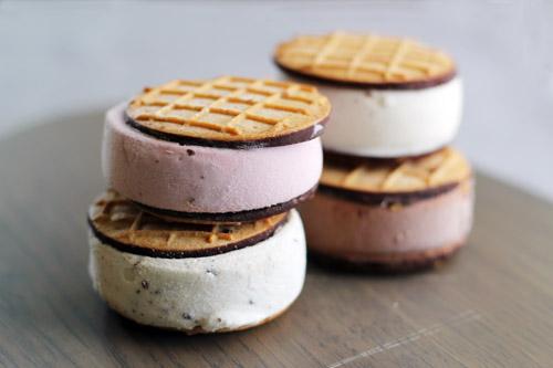 tillamookies are my new favorite ice cream sandwich