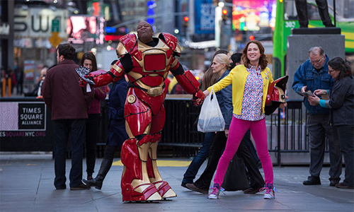 interview with tituss burgess from unbreakable kimmy schmidt by @janemaynard