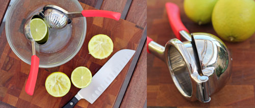 why you need a lemon press from @janemaynard