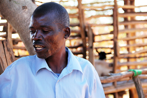 snapshots from malawi: mr. mtika by @janemaynard