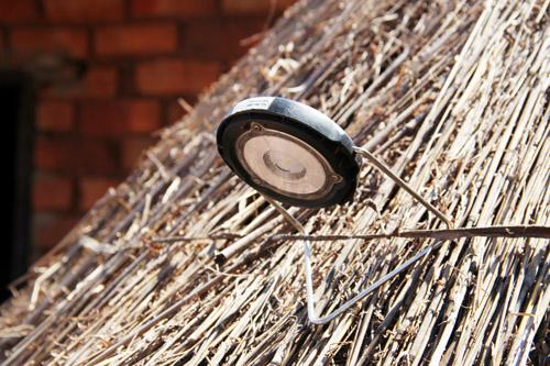 snapshots from malawi: electricity in malawi, solar light| from @janemaynard