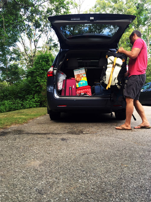 why we love the toyota sienna and minivans in general!