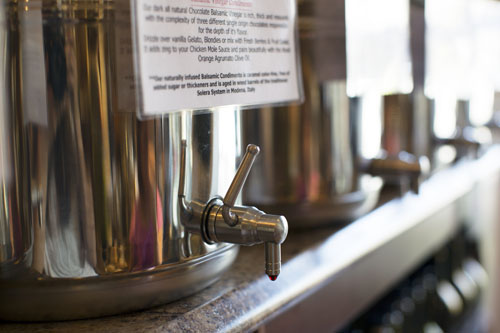 Warwick Valley Olive Oil Co. visit and why tap rooms are FUN!