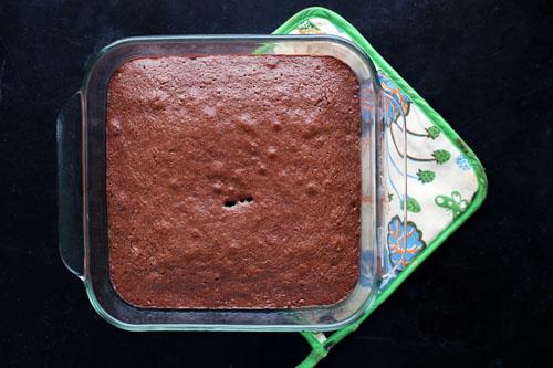 grandma blomquist's brownies from @janemaynard