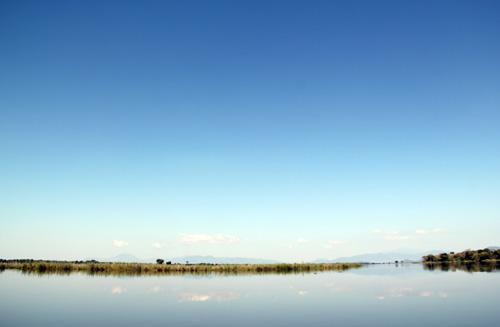 Shire River, Malawi - UN Global Goals - #prayerforeveryone