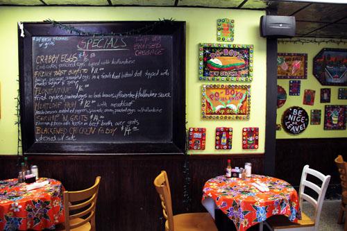 Elizabeth's in New Orleans by @janemaynard
