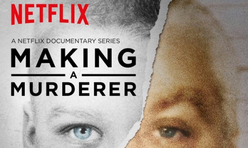 Making a Murderer on Netflix