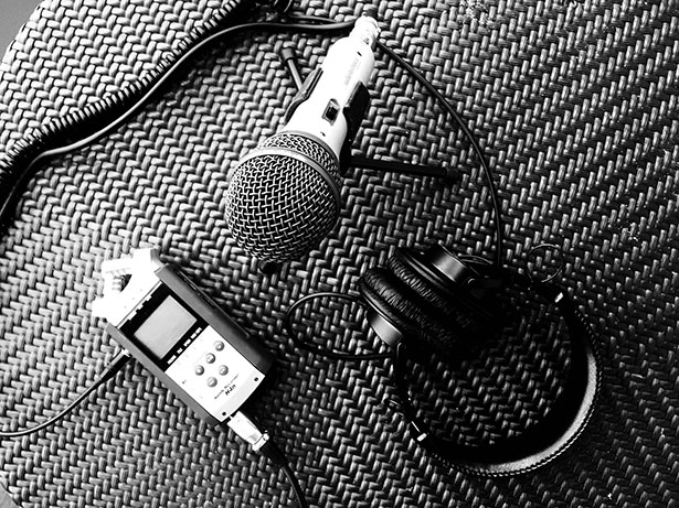 How to Start a Podcast, Step by Step | from @janemaynard