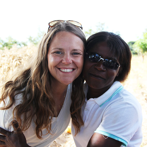 Connectedness: ONE - Heifer International Trip to Malawi May 2015 | photo by @janemaynard