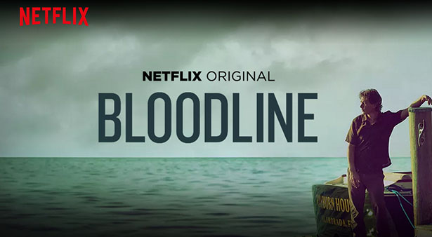 Season 2 of Bloodline on Netflix Now!