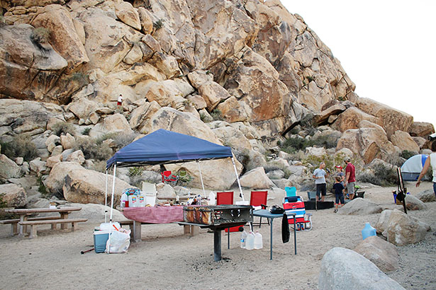 The Ultimate Car Camping Checklist from @janemaynard