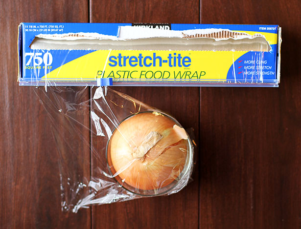 I LOVE Costco's Kirkland Plastic Food Wrap So Much! from @janemaynard