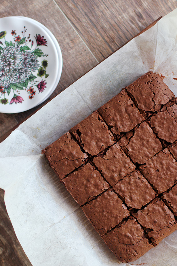 #FairMoments Fair Trade Mexican Brownies recipe from @janemaynard