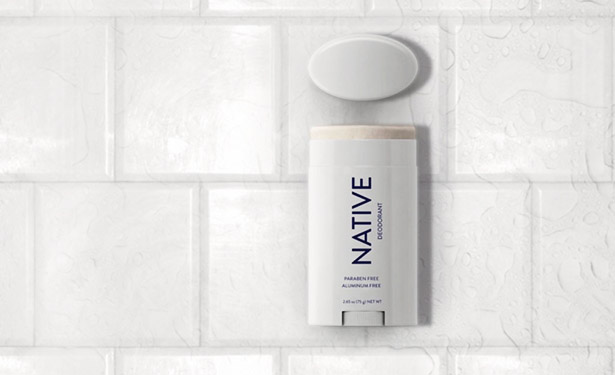 Native Deodorant, my new favorite thing! from @janemaynard