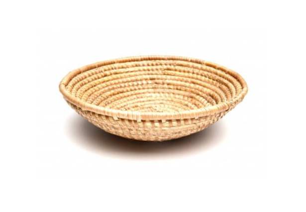 Gifts That Give Back: To The Market's Safina Banana Fiber Basket