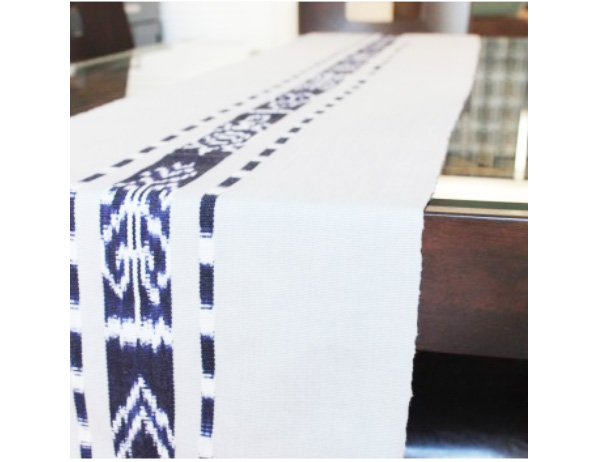 Gifts That Give Back: To The Market's TAY Ikay Table Runner