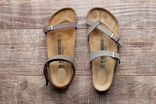 My New Favorite Birkenstock Styles - Mayari and Daloa - from This Week for Dinner