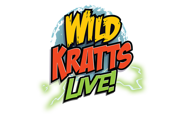 Wild Kratts Live US Tour