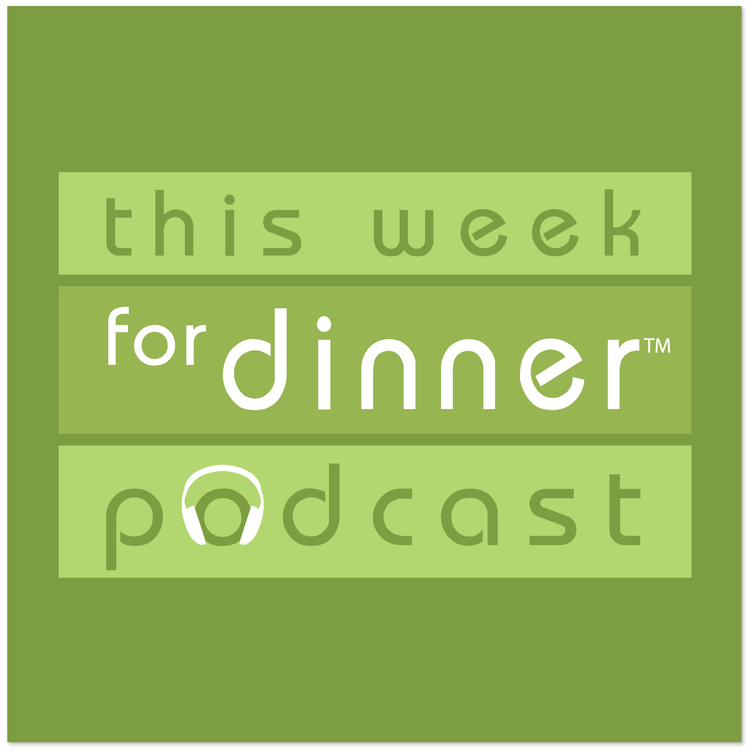This Week for Dinner Podcast